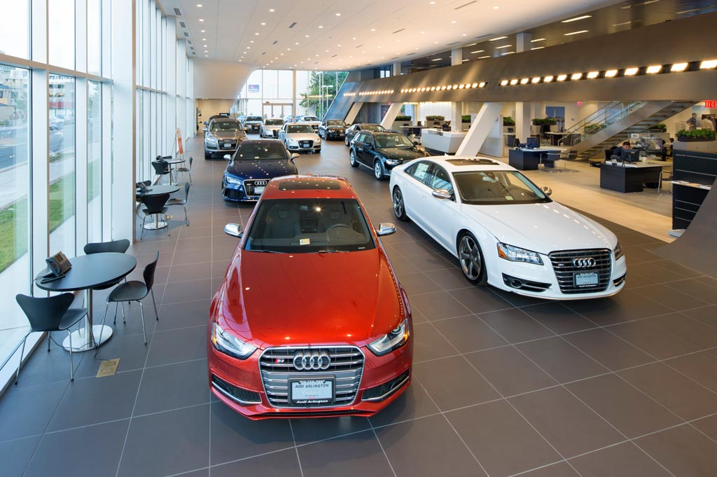 new and used audi dealer san francisco | audi san francisco | new